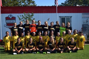 Champs_U12G&U18G_Davis Legacy College Showcase1_2014