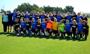 Champs_U18G&German Team_Davis Legacy College Showcase1_2014