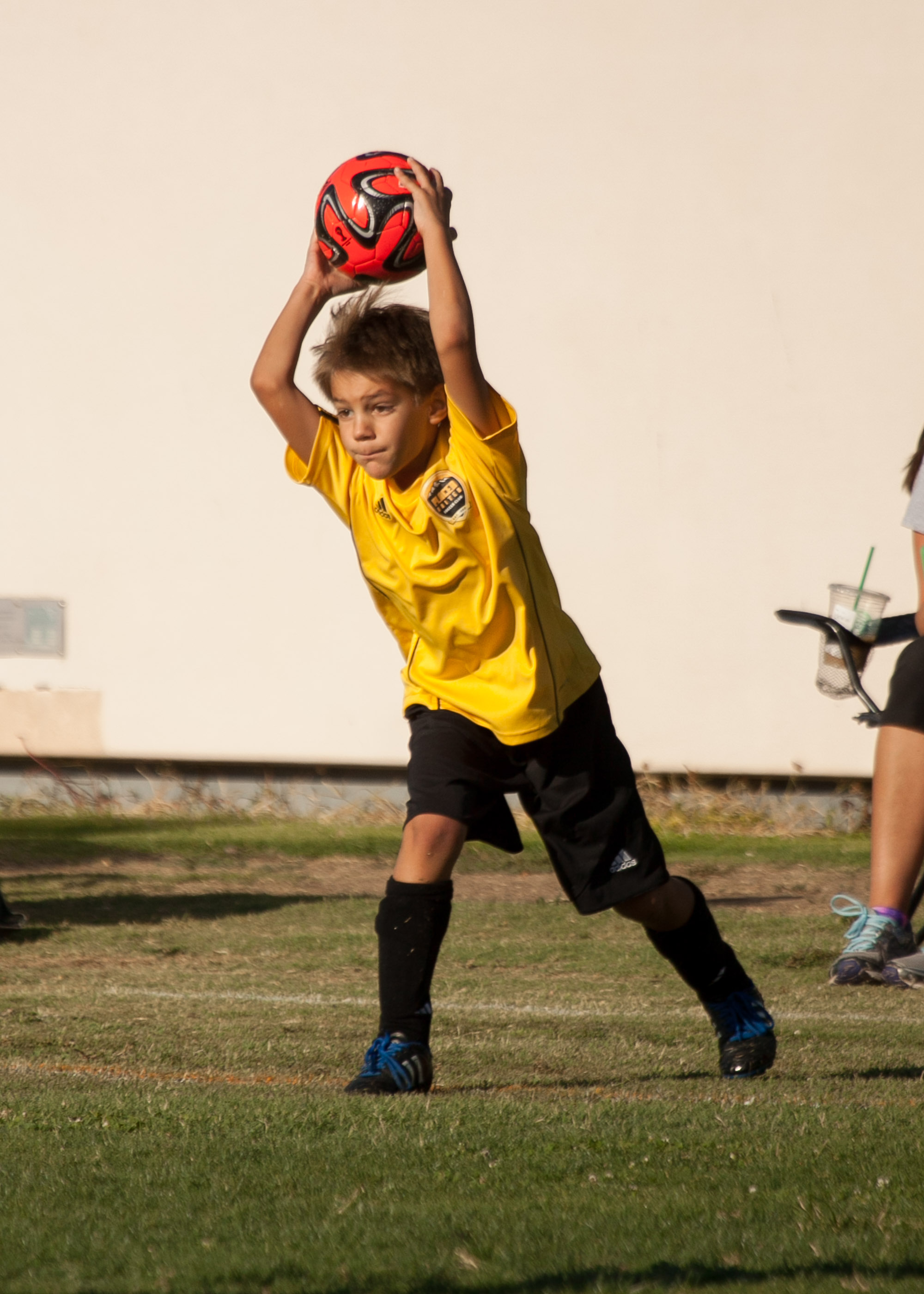 U6-U10 Recreational Program