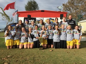 U15G 00 Gold, 2014 NPL Champions League Champions