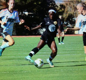 Abena Aidoo, Placer United U15G 00 Gold