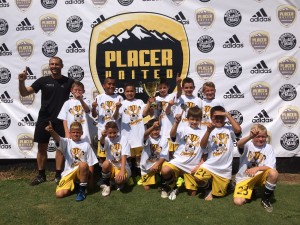 U10 Boys Champs_Placer Gold_w Coach