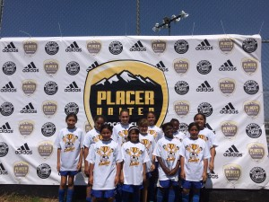 U11 Girls Finalist_Natomas United FC