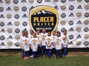 U8 Girls Finalist_EDH Sting