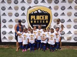 U8 Girls Finalist_EDH Sting_w Coaches