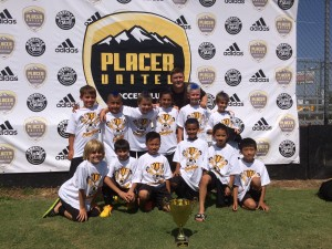 U9 Boys Champs_Placer_w Coach