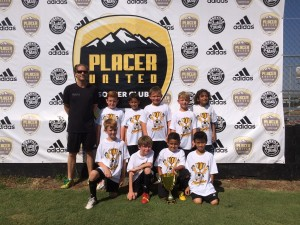 U9 Boys Silver Division Champs_Placer White_w Coach
