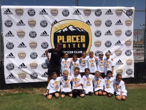 U9 Girls Finalist_Placer Black_w Coach