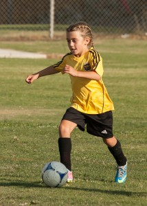 Juniors Cup U8 Girls (KW)_2014