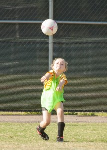 Juniors Cup U8 Girls (SC)_2014