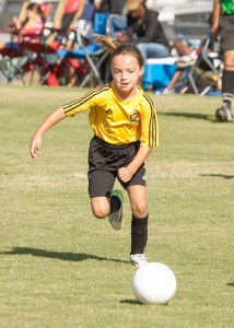 Juniors Cup U9 Girls Gold_2014