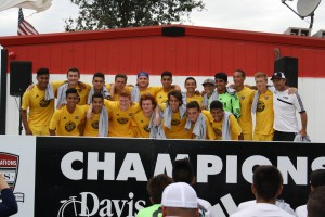 Champs_U18B 97 Gold_Davis College Showcase_2014