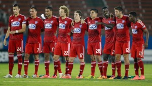 Ryan Hollingshead, FC Dallas #12