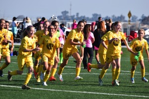 U12G Gold_State Cup Champions2_2015